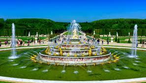giardini di versailles tour dei giardini di versailles il parco della reggia re sole