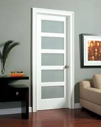 Interior Doors With Glass Panel 39 Best Interior Doors Images On Pinterest Bedrooms