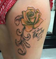 50 gorgeous rose tattoos designs and ideas 2018 page 5 of 5