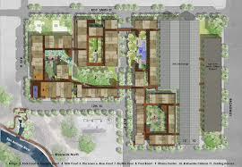 House Plans San Antonio Texas 1221 Broadway Lake Flato Architects Archdaily