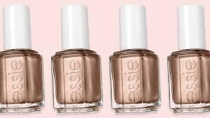 best rose gold nail polish