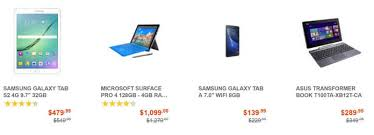 best black friday deals 2016 on tablets black friday deals have begun day 1 of the frenzy canada