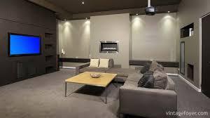 39 stunning and inspirational home cenima design ideas