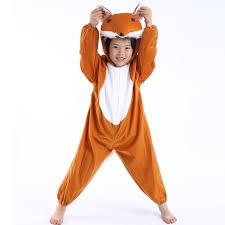 Fox Halloween Costumes Cheap Boys Fox Costume Aliexpress Alibaba Group