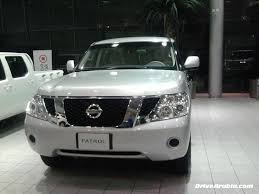 nissan uae nissan patrol 2012 manual gearbox model now in uae drive arabia