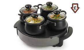 gourmet buffet food warmer 1500w groupon goods