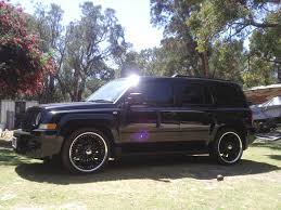 2008 jeep patriot rims where are all the 20 pats page 3 jeep patriot forums