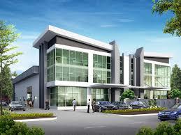 Architect Signature Industrial Don Cheong Architect Dplus Associates