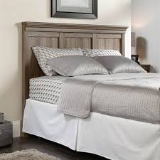 Headboards Amazon Com Queen Headboard In Salt Oak Finish