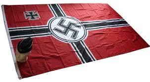 German Flag In Ww2 German Ww2 Flags