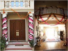Wedding Home Decoration Door Way Garlands Home Decorations Synthetic Indian Garland