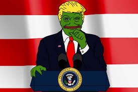 how pepe the frog became a trump supporter and alt right symbol