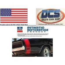 dodge charger car parts 48 best dodge charger stripe kits images on