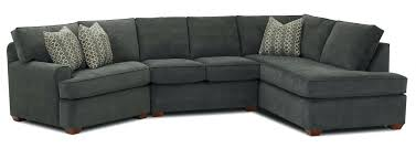Sectional Sofas Bobs Smallr Sectional Sofa With Chaise Modern And Recliner Couches