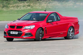 holden maloo vauxhall vxr8 maloo lsa 2017 review by car magazine
