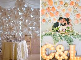wedding backdrop images 8 gorgeous pipe drape wedding backdrops bridalpulse