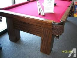 pool table felt repair used pool table friendlens me