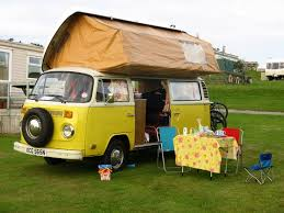 volkswagen camper trailer 60 years of the vw camper van part 2 u2013 coming of age u2013 wild about