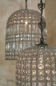 eloquence chandelier birdcage large