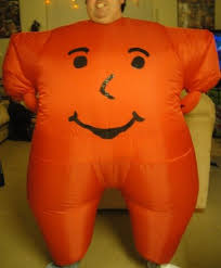 Inflatable Halloween Costumes 10 Morphsuit Madness Images Halloween Costumes