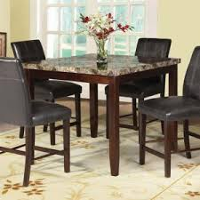 pub style dining table ideas pretty pub style dining room sets your residence design