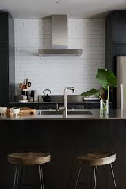 modern kitchen brooklyn 30 best black kitchen cabinets kitchen design ideas with black