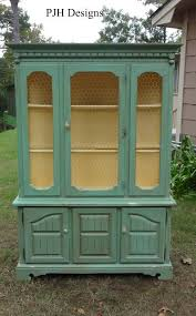359 best hutches and china cabinets images on pinterest kitchen