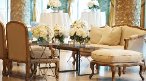 table and chair rentals chicago tablescapes chicago party rentals