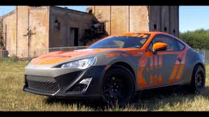 subaru brz black 2015 dirtfish subaru brz youtube
