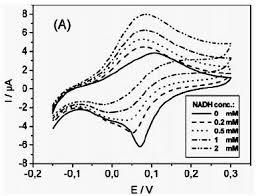 sensors free full text electroanalysis of nadh using