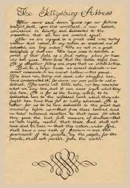 president abraham lincoln s 1863 thanksgiving proclamation