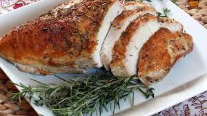 boneless turkey roast turkey breast recipe for boneless turkey breast roast