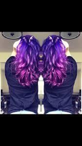 purple rain violet dream arctic fox hair color hair by roxanne