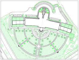 site plan design landscape design projects at ashmead price landscape planning