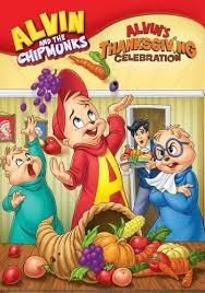 alvin s thanksgiving celebration thanksgiving