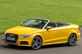 convertible audi 2016 audi a3 cabriolet review 2014 parkers