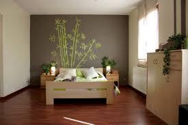 peinture deco chambre adulte deco chambre bambou avec deco chambre idees et idee deco