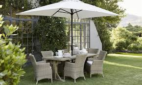 furniture how to choose a l shade strip l shade parasols our pick of the best ideal home