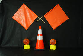 Virginia Flags Traffic Safety U0026 Control Flags For Signs Baltimore Maryland