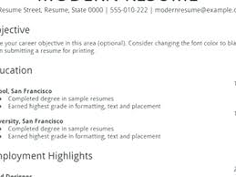 resume google docs sample resumes homely idea resume templates