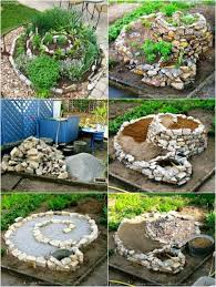 Ideas For Herb Garden 18 Brilliant And Creative Diy Herb Gardens For Indoors And