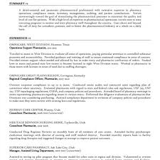 pharmacy resume template sample mental health counselor resume for study nsw template