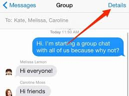 Group Message Meme - how to exit a group message in ios 8