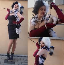cruella devil halloween costumes patricia c jeffrey campbell icy toy shoes zara necklace