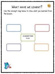summer facts u0026 worksheets for kids