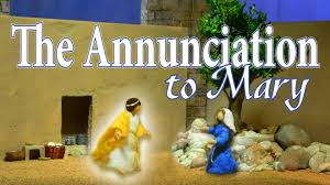 the annunciation to mary gced heartfelt bible youtube