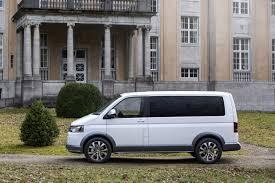 volkswagen multivan 2015 volkswagen multivan alltrack concept picture 2 overland