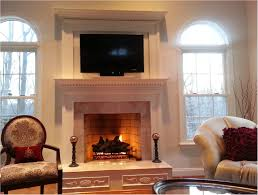 fireplace remodel before and after u20264 pics redecorating diva