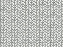knit pattern by madame dribbble