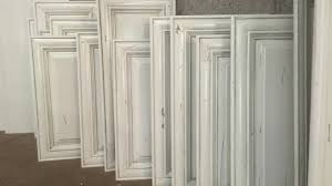 how to refinish alder wood cabinets copy of knotty alder cabinets refinished with antique white glaze kwik kabinets